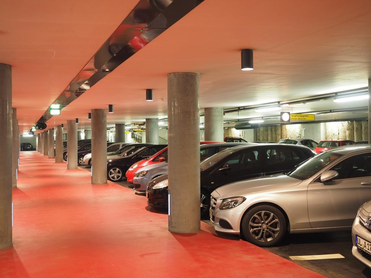 Czujniki parkowania – samodzielny montaż